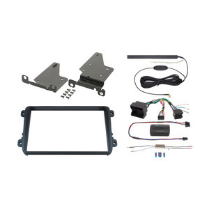 KIT specifico X800D-U SOLO VW -SEAT- SKODA