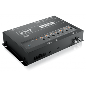 AUDISON bit Ten D Processore audio Digitale a 32 Bit con DRC