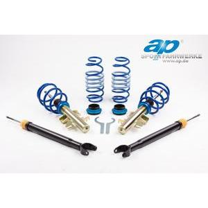 ASSETTO AP COILOVER KIT SOSPENSIONI MINI R50 R52 R53 R56