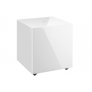 INDIANA LINE BASSO 922 LB BASSO subwoofer Bianco Lucido