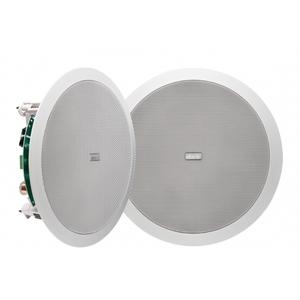 INDIANA LINE RD 260 diffusori incasso da soffitto 2 vie colore bianco
