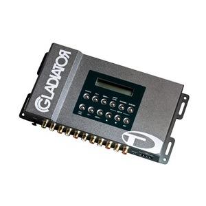 TEC DSP Processore di Segnale Digitale