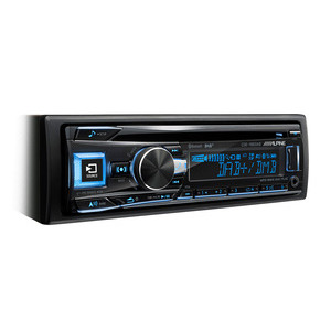 ALPINE CDE-196DAB sintolettore CD - Tuner - Bluetooth - DAB+