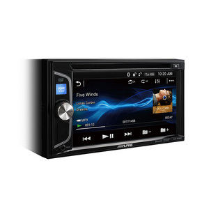 ALPINE IVE-W560BT-R monitor touch screen 6,2 pollici bluetooth / usb / audio