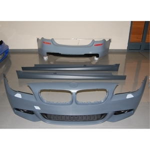 KIT ESTETICO BMW SERIE 5 F10 LCI 13 LOOK M-TECH