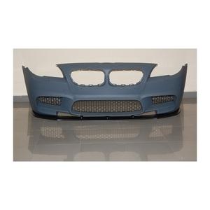 PARAURTI ANTERIORE BMW SERIE 5 F10 / F11 / F18 ABS SPOILER ANTERIORE