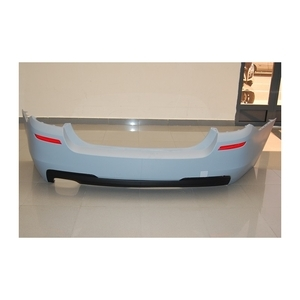 PARAURTI POSTERIORE BMW SERIE 5 F10 10-12 LOOK M-TECH