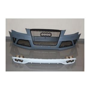 KIT ESTETICO AUDI A4 09-12 B8 LOOK RS4 ABS