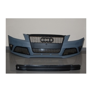 PARAURTI ANTERIORE AUDI A4 '09-12 B8 LOOK RS4