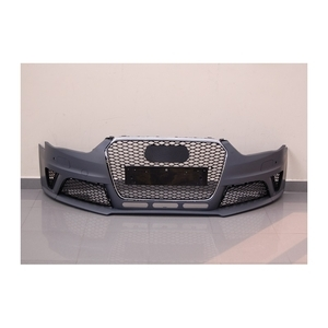 PARAURTI ANTERIORE AUDI A4 B8 13-15 LOOK RS4