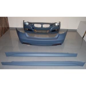 KIT ESTETICO BMW SERIE 3 F30 LOOK M-TECH FARI