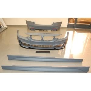 KIT ESTETICO BMW SERIE 3 F30 LOOK M4