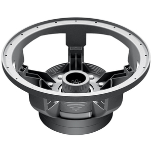 MM 15.1 UNLIMITED Subwoofer Motor Group