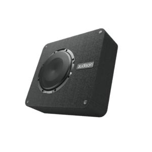 AUDISON APBX 8 DS SubWoofer Box Cassa Chiusa 200 Mm 20 Cm 500 Watt Linea Prima