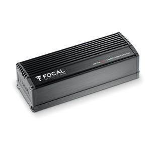 FOCAL IMPULSE 4.320 mini amplificatore 4 canali