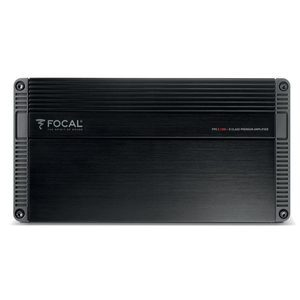 FOCAL FPX 5.1200 amplificatore a 5 canali