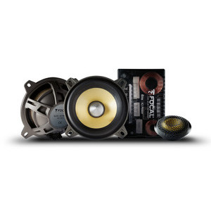 FOCAL ES 100 K kit a due vie da 100mm