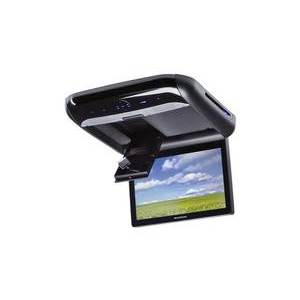 MACROM M-DVD1023RV MONITOR DA TETTO 10,2 POLLICI CON LETTORE MULTIMEDIALE, iPod E iPhone