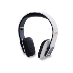 MACROM M-HPB30.W Cuffie Bluetooth Bianche