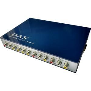KENWOOD KTC-M44-Ci  DVB-Tuner con sistema Diversity Autoscan