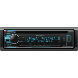 KENWOOD KDC-210UI Sintolettore CD/USB