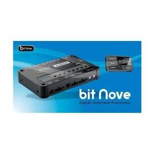 AUDISON bit Nove DRC - Processore 6 entrate e 9 uscite + DRC AB