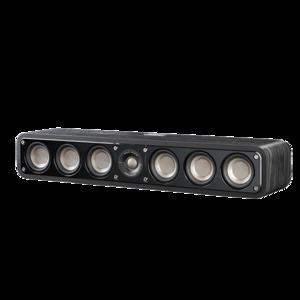 POLK AUDIO S35 CANALE CENTRALE BASS REFLEX COLORE NERO