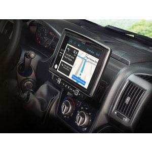 ALPINE i902D-DU Sistema Multimediale 9 pollici per Fiat Ducato 3, Carplay, i 902 D-DU