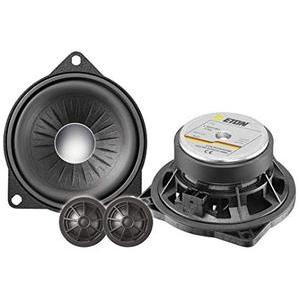 ETON B100N Coppia Altoparlanti sistema 2 vie BMW - woofer 100 mm