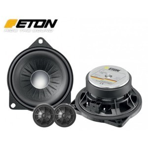 ETON B 100 T Coppia Altoparlanti sistema 2 vie BMW - woofer 100 mm