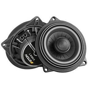 ETON B 100 XW - Coppia di Coassiale 2 vie BMW - woofer 100 mm