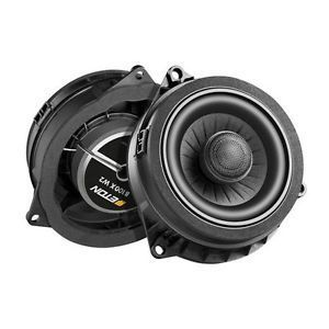 ETON B 100 XW2 - Coppia di Coassiale 2 vie BMW - woofer 100 mm