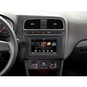 Alpine ILX-702D-RN  Monitor 7 pollici dedicati a  Jeep Renegade