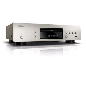 denon DBT-3313UD Meccanica di trasporto digitale universale per Blu-ray/DVD Audio/Video/SACD, CD, CD-R/RW, DVD-R/-RW/+R/+RW, WMA, MP3 e JPEG. BD-Live colore silver
