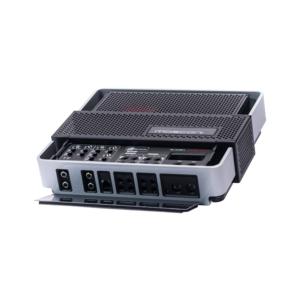 Mosconi Gladen PRO 4 10 Amplificatore 4 canali Classe AB 120 Watt per canale