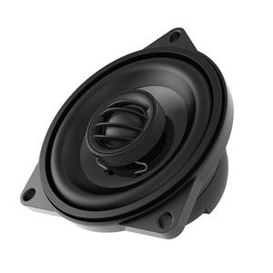 AUDISON APBMW X4M Set coassiali 2 vie 10 cm per BMW/MINI SmallBasket