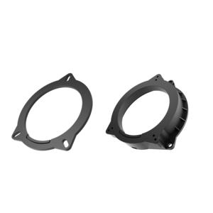Audison APBMW A4E -  Accessori per l'adattamento dei midrange e coassiali  su vetture dotate di fissaggi non-standard.