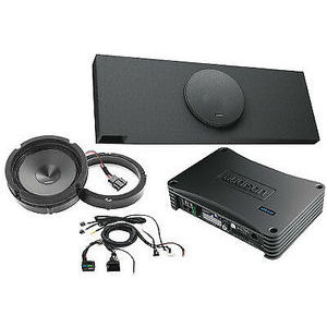 Audison APSP G7 sistema due vie sound pack per W Golf 7 (APBX G7 + APSP G7 KIT)