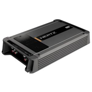 Hertz ML Power 4 - Amplificatore a 4 canali 4x250 Watt -  1000 Watt max Power classe D