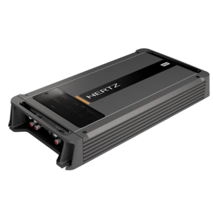 HERTZ ML Power 5 Amplificatore 5 canali Classe D 4x100W + 1x550W