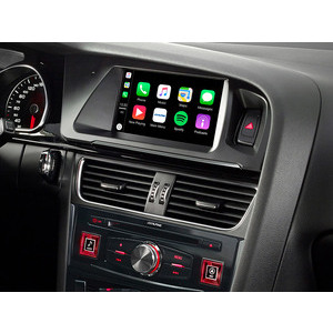 Alpine X702D-A5 Monitor Navigatore Audi A5 Car Play Android Auto