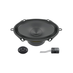 Audison APK 570 Kit 2 vie tweeter + woofer +crossover + griglie