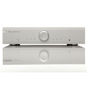 Musical Fidelity M2si serie M2 Amplificatore integrato  colore silver