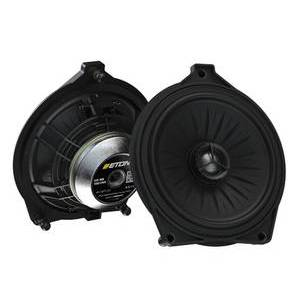 Eton MB 100CNX coppia Coassiale 2 vie - woofer 100 mm - plug and play kit specifico per mercedes
