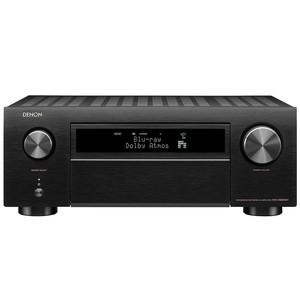 Denon AVC-X6500H Amplificatore 7 canali colore nero