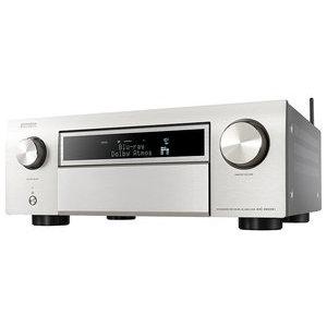 Denon AVC-X6500H Amplificatore 11 canali colore silver