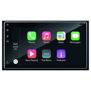 Phonocar VM011 Autoradio Android Auto Apple CarPlay Media Station no meccanica