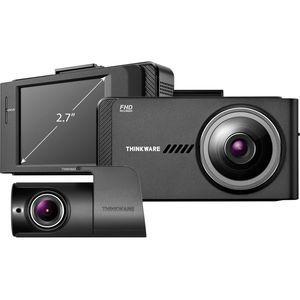 Thinkware X700 Bundle camera anteriore + camera posteriore con antenna GPS