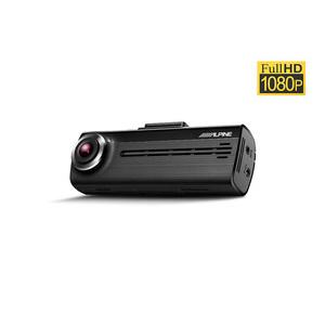 Alpine by Thinkware DVR-F200 Dash Cam Wifi con Sd 16 gb inclusa