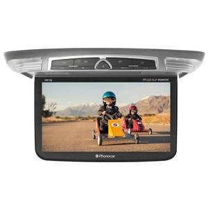 Phonocar VM190 Monitor da tetto 12.5 pollici con lettore DVD